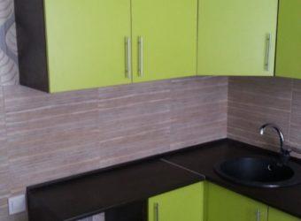 Кухня «ЛАЙМ 0518» для Натальи Научный городок